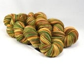 Variegated Yarn - Letter - Tuscany