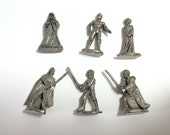 Monopoly Star Wars Game Pieces