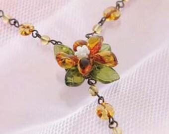MIYUKI Necklace kit