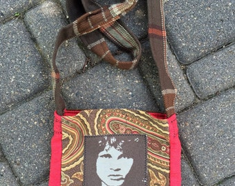 Mini Jim Morrison bag