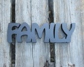 wood family sign-family sign decor-family sign for wall-family wood sign-wooden sign-home decor-wall decor-family sign-welcome sign