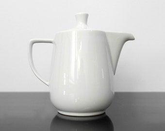 Vintage / Melitta Teapot / Germany / Mid Century