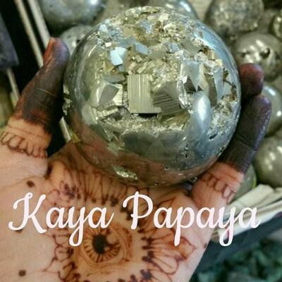 kayapapaya