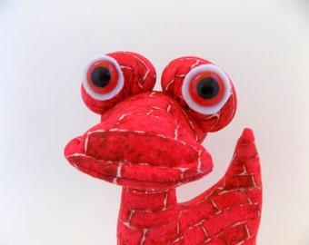 Cute Dinosaur Plush, Dinosaur Toys for Boys, Stuffed Animal Dinosaur, Dinosaur Alien by Adopt an Alien named Rex