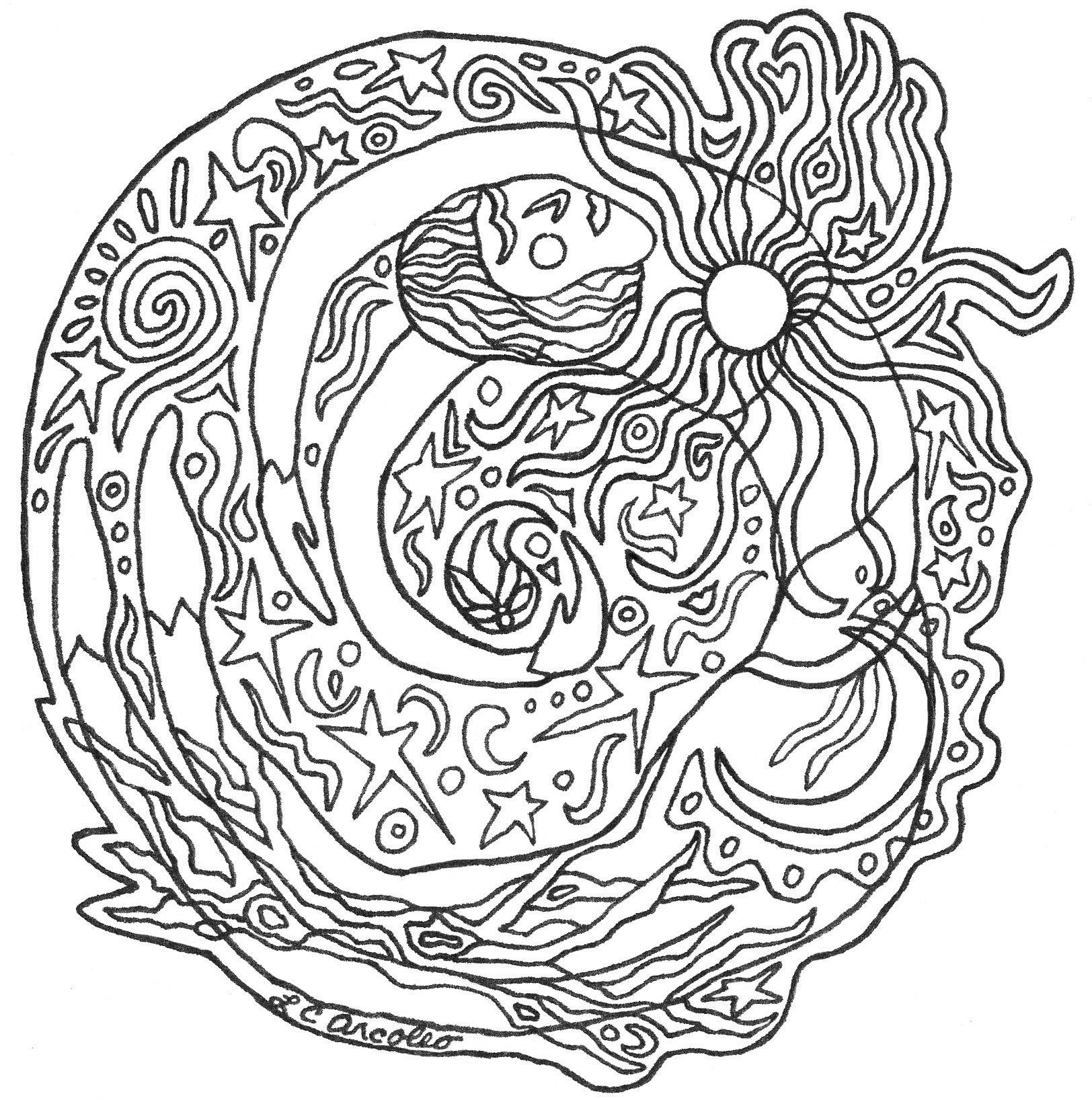 b u00e9ni dessin grandeur nature lamin u00e9  u00e0 la main reiki