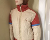 Sweet Ocean Pacific OP ski jacket