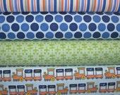 COUPON Code Sale - SELECT A SIZE Bundle - Pieces of Hope 2, Riley Blake, 100% Cotton Quilt Fabric, Quilting Fabric Bundle, Autism Awareness