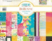 Bo Bunny Believe - 12x12 Collection Pack