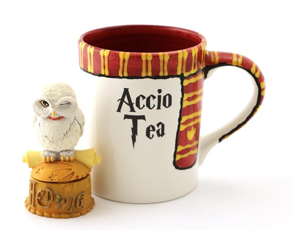 il 570xN.966445004 tsiu Squirrel Coffee Mug Squirrel Mug Personalized Orange Funny Woodland Creature