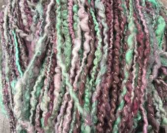 400g Handspun Art Yarn