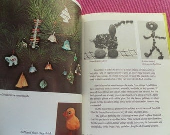 The Little Kid's Craft Books  1973