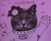 They Stay At Home Girlfriend #19 - Meow For A Good Time