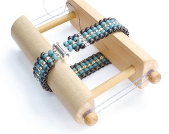 Endless Loom by Deb Moffett-Hall and Beadsmith