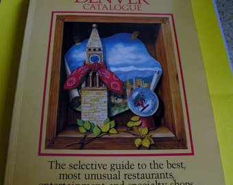 1981 The First Denver Catalogue