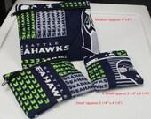 Seattle Seahawks Pouch