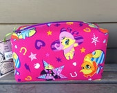 My Little Pony Zipper Pouch