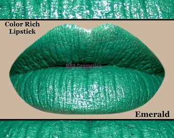 Emerald - Color Rich Lipstick