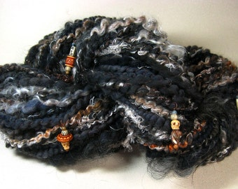 A Pirates Life for Me Art Yarn for knitting, weaving, crocheting, displaying (5.5 ounces, 72 yards)