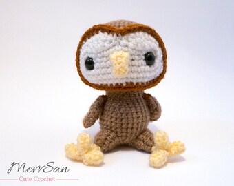 Mountain Lion Amigurumi : Crochet PATTERN PDF Amigurumi Flamingo crochet animal by ...