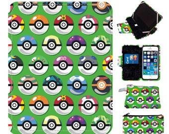 green pokemon ipad case ipad mini case ipad air case samsung galaxy tab pokemon go case