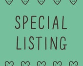 Special Listing for Costanza Lamotte
