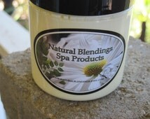PINA SMOOTHIE  Whipped Body Parfait Natural Blendings Most Popular Product  Made to Order 8 oz  Jar    jar