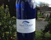 Lemon Glass Cleaner 16 oz ECO- REFILL Size