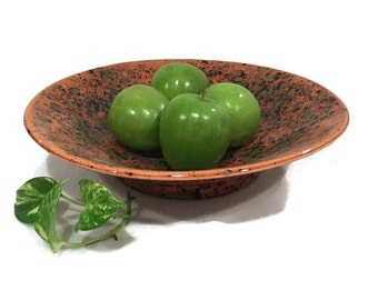 Flared Centerpiece Bowl - Fruit Bowl