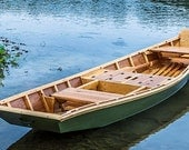 """Made in the South Outdoor Division 2015 """" Ogeechee River Boat"""" """"Bulloch model"""""""