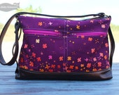 Design Your Own Tansy Zippered Tote