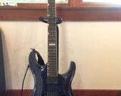 "Cori ""Custom Electric Guitar Birdhouse"""