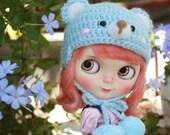 Balance Payment for Karin on ayaway payment, OOAK Blythe Custom Doll-Lolita