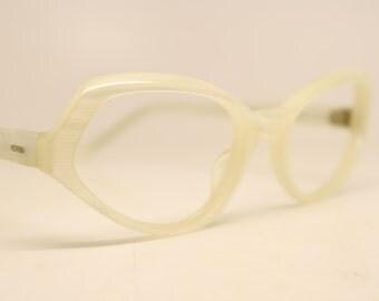 Unused Vintage Cat Eye Glasses cat eye glasses vintage cateye frames eyeglasses NOS