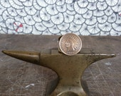 Indian head penny ring