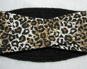 Male Dog Belly Bands Waist 12.00 x 3.50 Fits 10.00 to 14.00 inches Wraps by Sew Dog Diapers Quilted Padded Belt BellyBand #127 ANIMAL