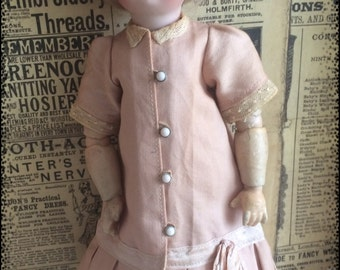 Doll Dress \ Kleid