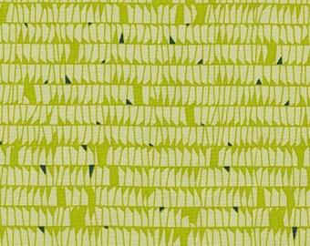 One Yard-Carkai--Carolyn Friedlander-Robert Kaufman-Shards in Green