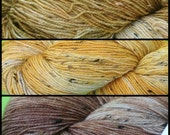 Lowlands Bfl Base 85/15 Superwash Bluefaced Leicester/Nep 231 yards/100g Sock weight