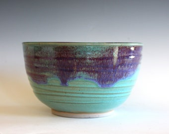 Oval Bowl, Ceramic Bowl, Pottery Serving Bowl, Pottery Handmade, Wheel Thrown Bowl, Handmade Ceramic Bowl, ceramic pottery bowl