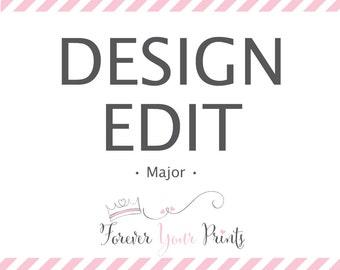 Forever Your Prints - Design Edit