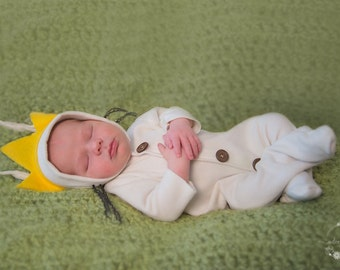 "Newborn Max ""Where the Wild Things Are"" Costume"