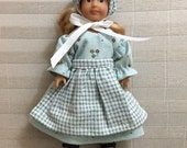 Reserved for Tish mini AG doll clothes