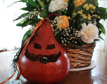 Chico The Gourd