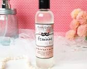 Feminine Cleansing Wash -- Best Natural Feminine Hygiene Product