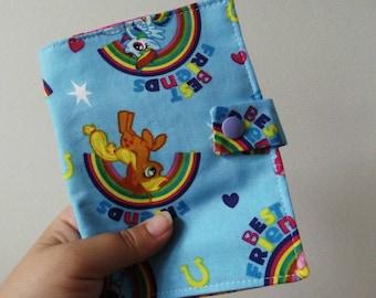 MLP Crayon Wallet