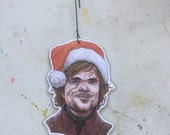 Tyrion Lannister Game of Thrones Christmas Ornament