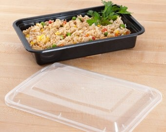 10 Meal Prep Microwavable Containers