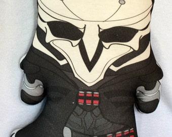 Reaper pillow