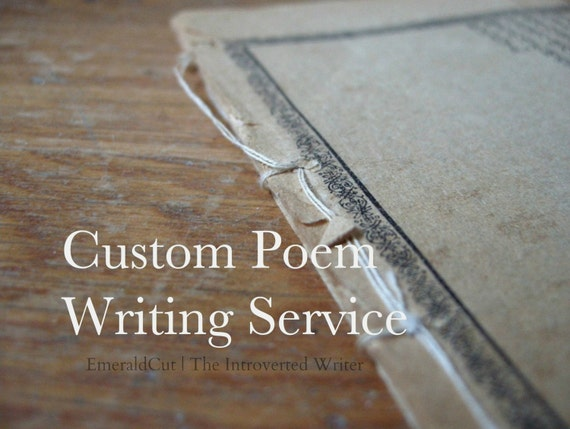 Custom writing service com
