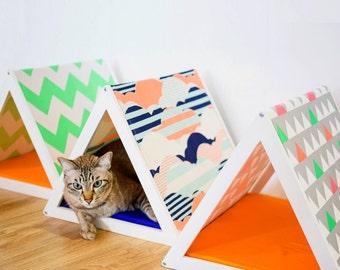 2-way Cat Tent
